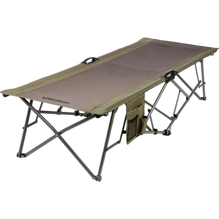 Rhino-Rack Camping Stretcher Bed