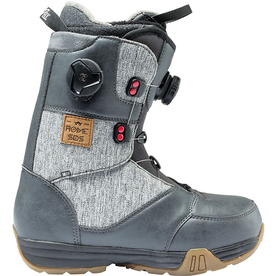 Rome Memphis Boa Snowboard Boot - Women's