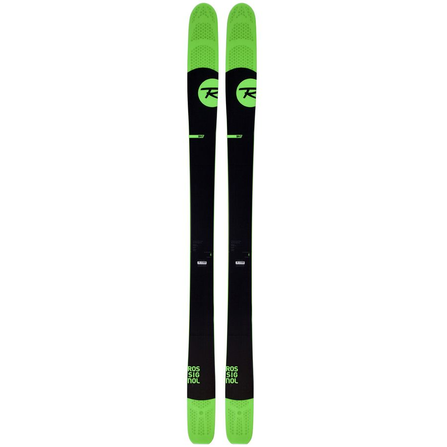 Rossignol sin ski all mountain carve skis