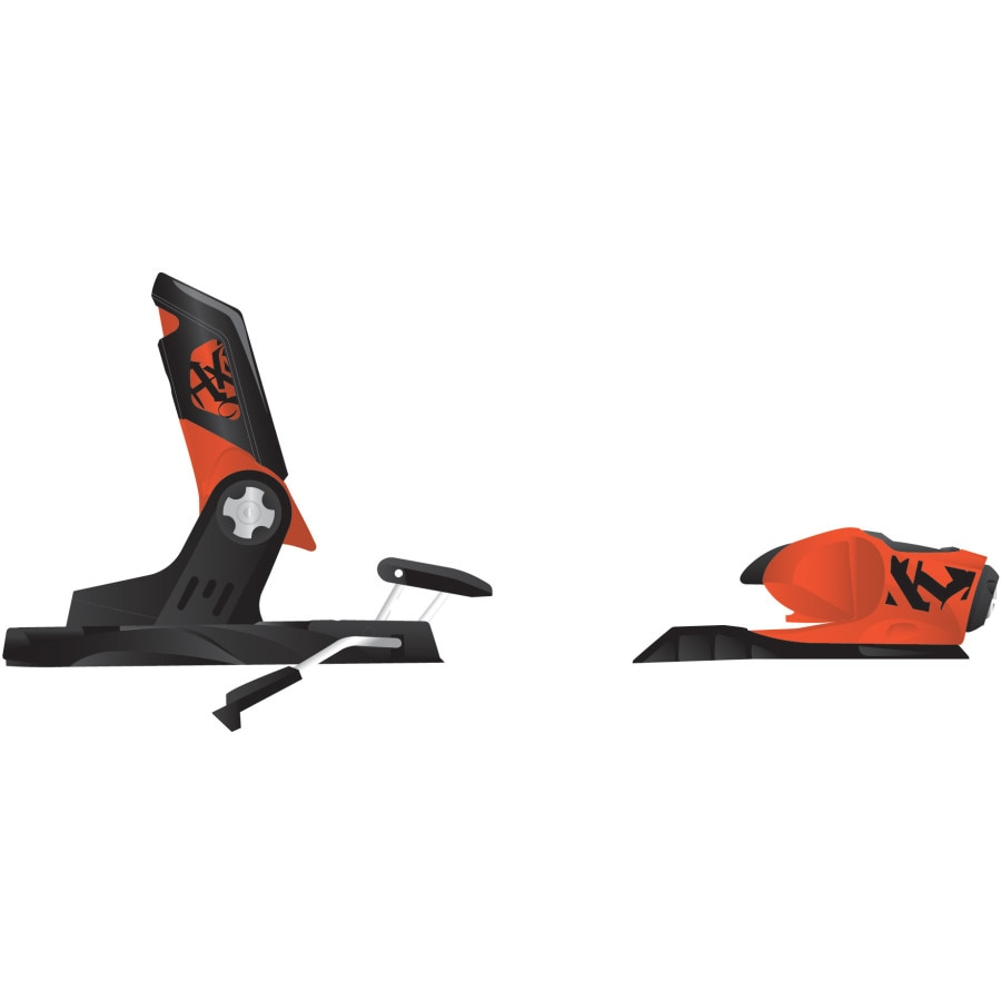 Rossignol Axial2 120 Ski Binding Backcountry Com