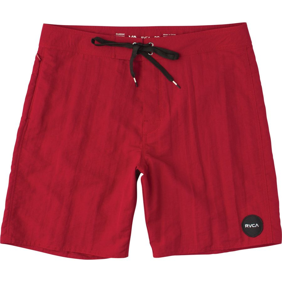 RVCA Nylon Board Short - Mens