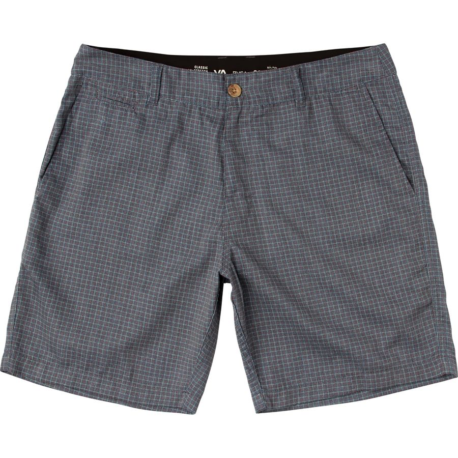 RVCA Decades Hybrid Short - Mens