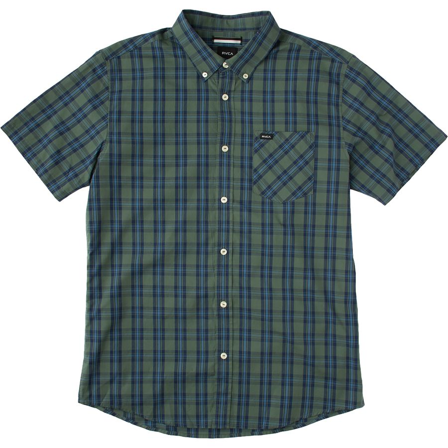 RVCA Transfer Shirt - Short-Sleeve - Men's