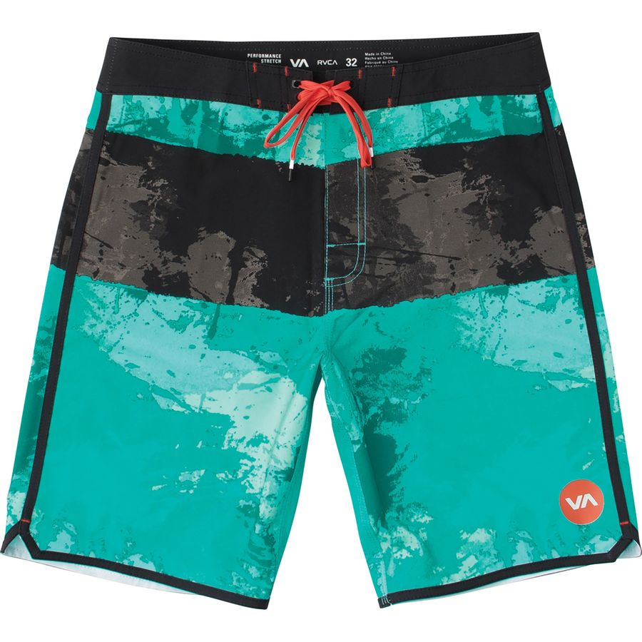 RVCA Splice Trunk - Mens