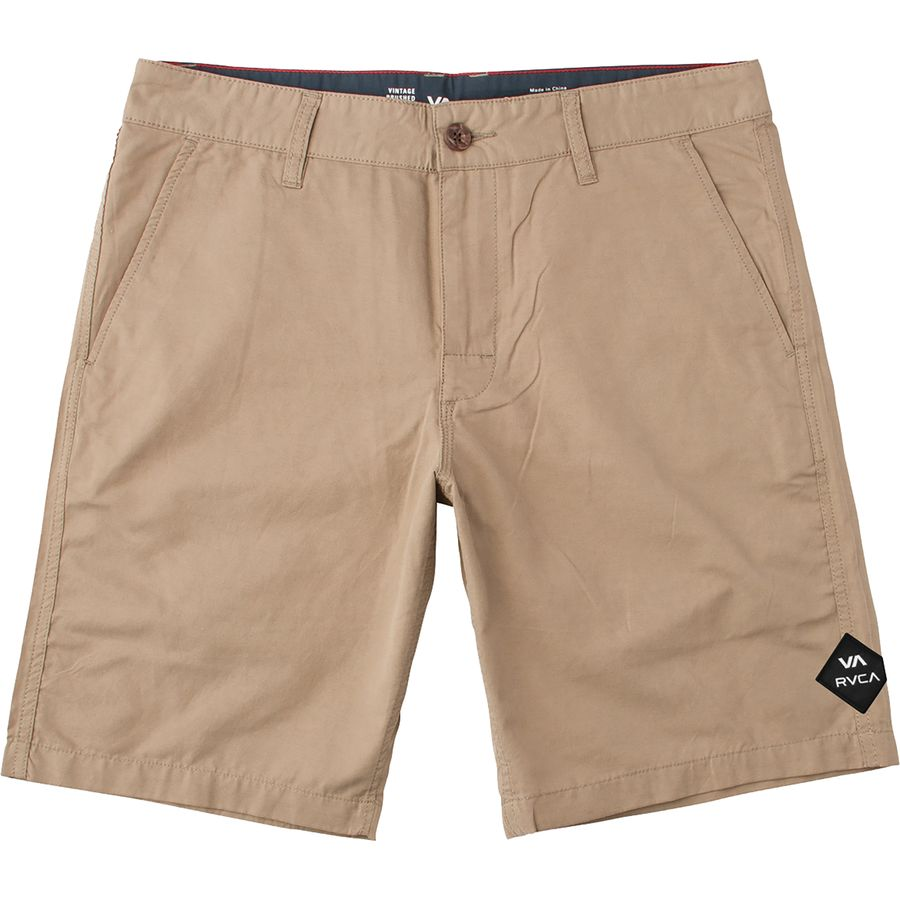 RVCA Weekend Hybrid Short - Mens
