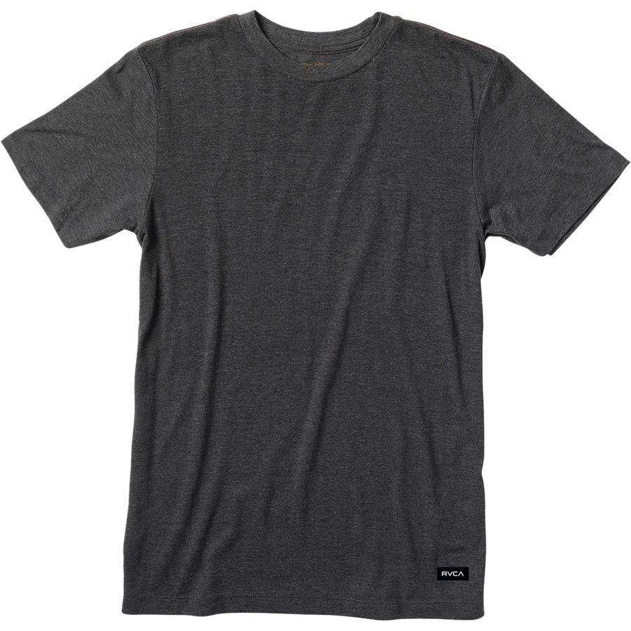 RVCA Label Vintage Dye T-Shirt - Mens