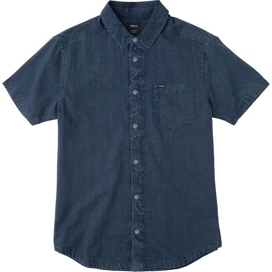 Mens Rvca Shirts