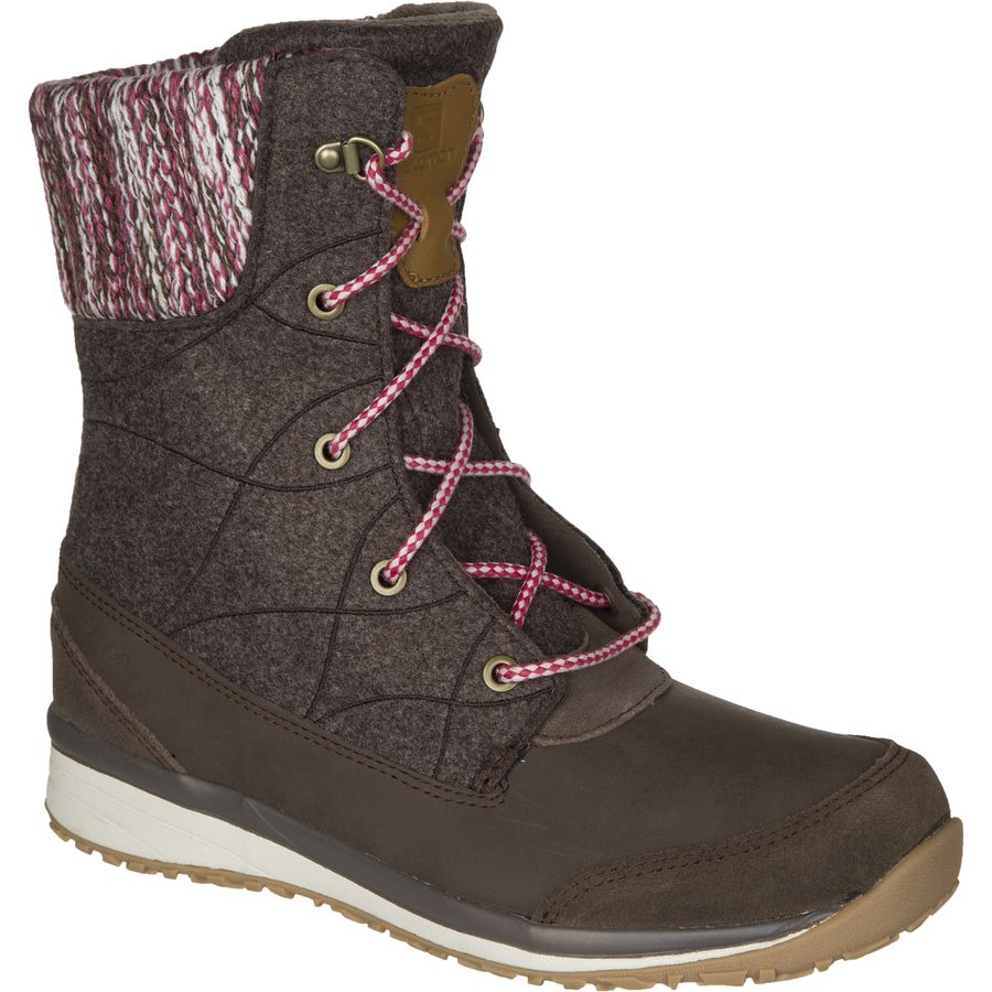 Salomon Hime Mid Winter Boot - Women's