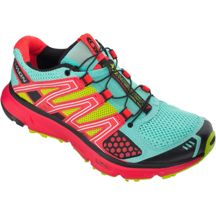 Customer Reviews of Salomon Speedcross 3 Trail Running Shoes (For