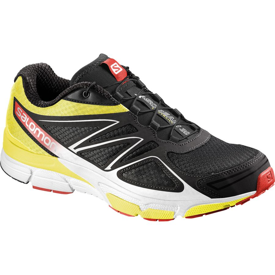 Salomon X-Scream 3D Running Shoe - Mens