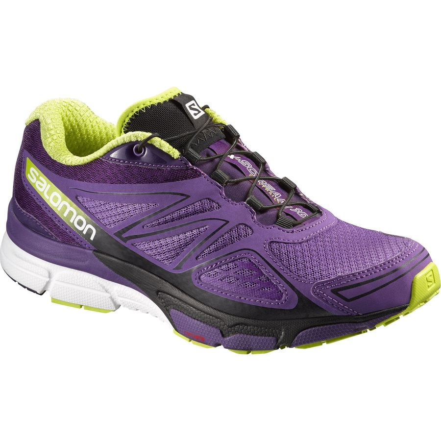 Salomon X-Scream 3D Running Shoe - Womens
