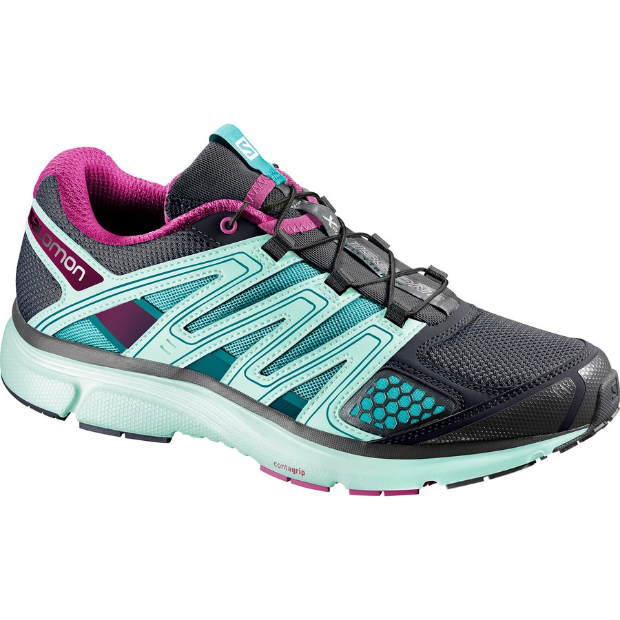 Salomon X Mission  Shoes Women S