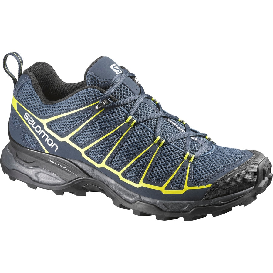 Salomon Mens Hiking Shoes