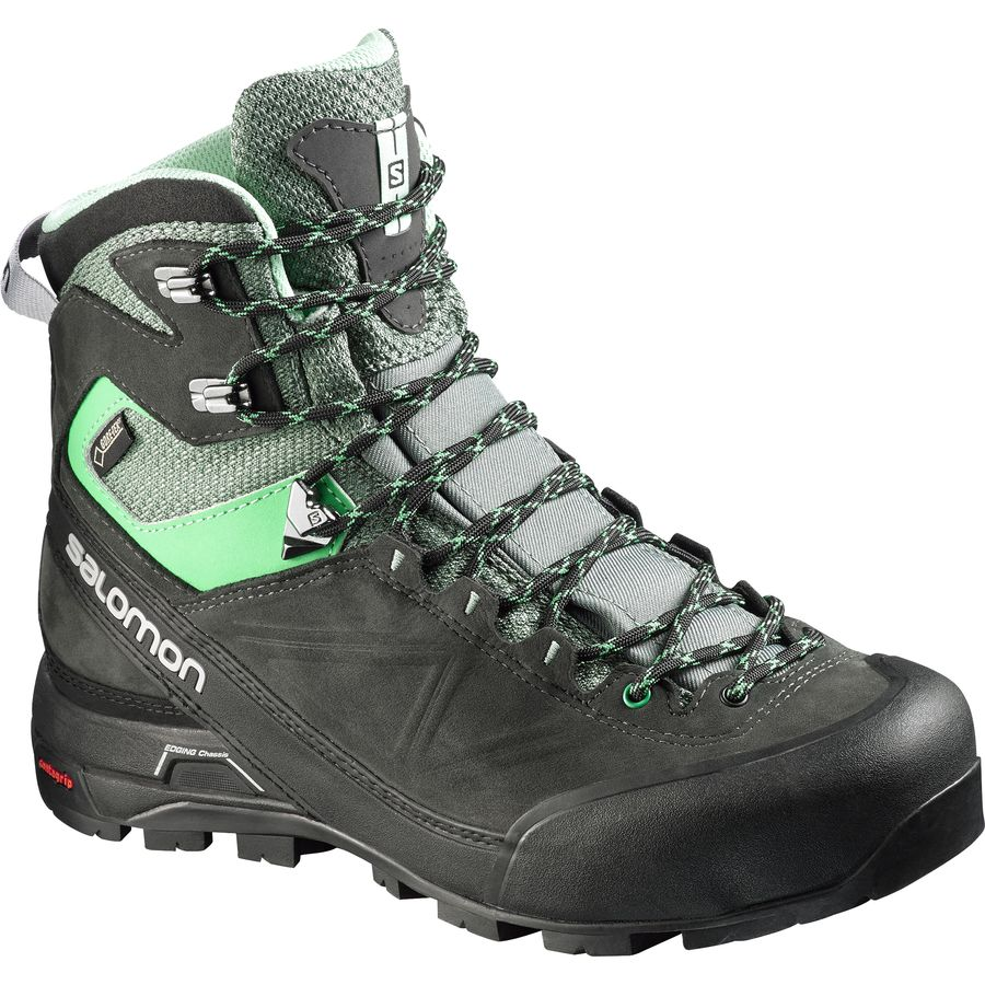 Salomon X Alp MTN GTX Boot - Womens