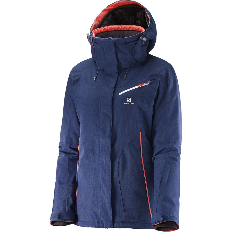 Salomon Fantasy Jacket - Womens