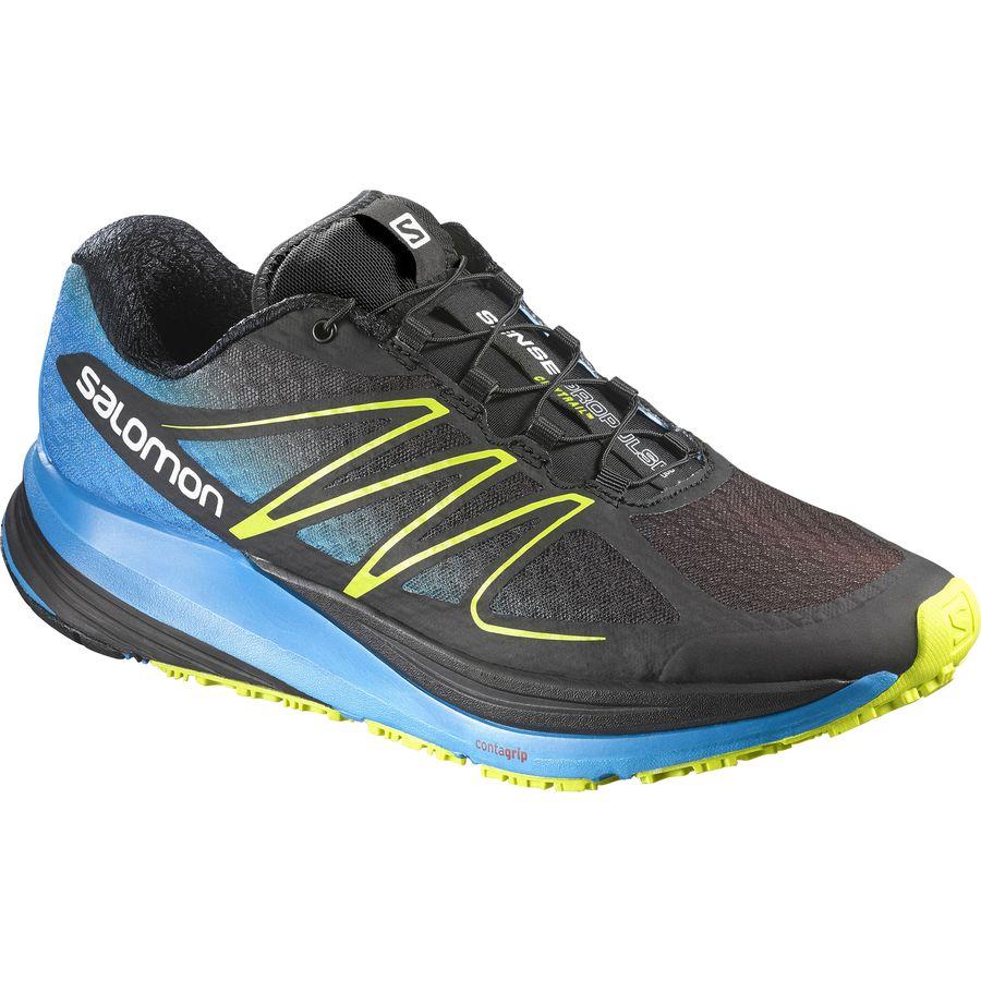 Salomon Sense Propulse Running Shoe - Mens