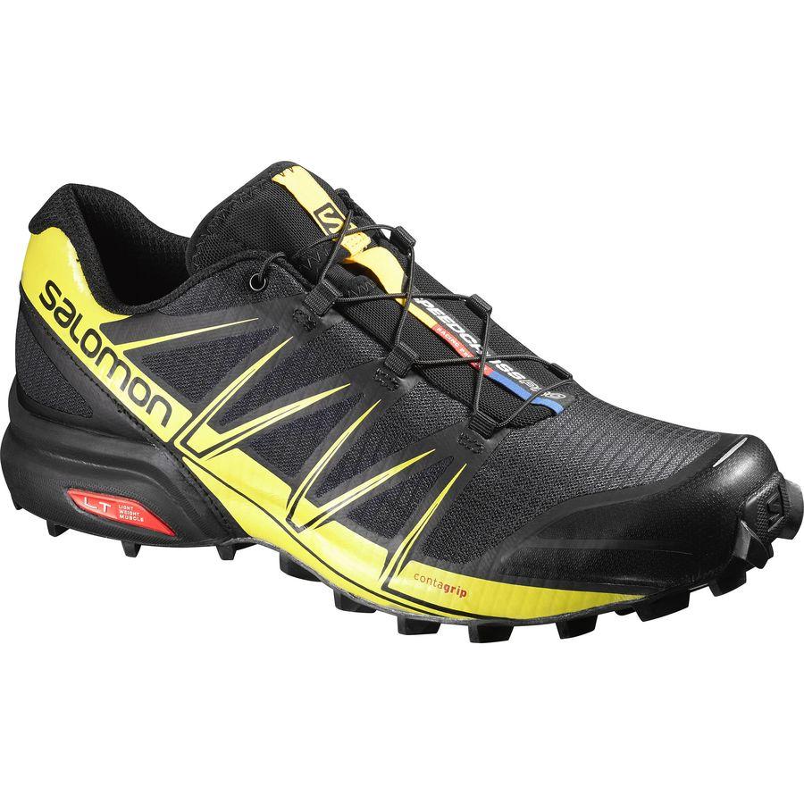 Salomon Speedcross Pro Trail Running Shoe - Mens