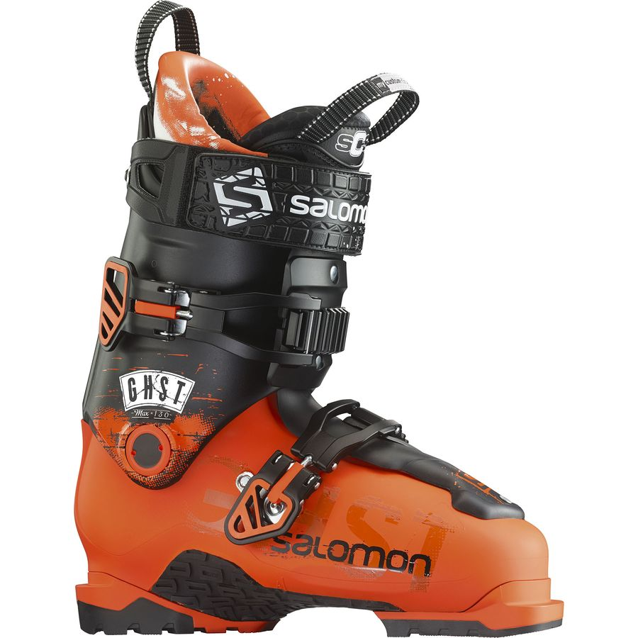 Salomon Ghost Max 130 Ski Boot