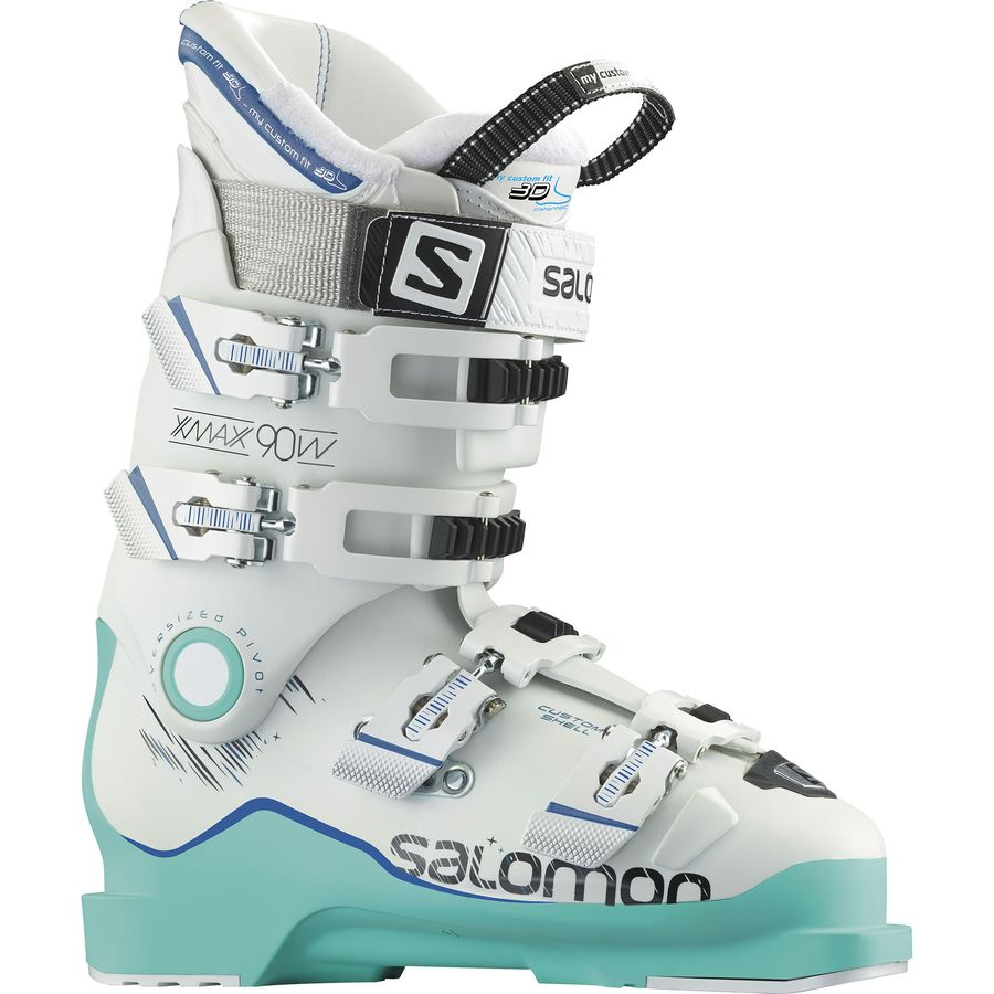 Salomon X Max 90 Ski Boot - Women's