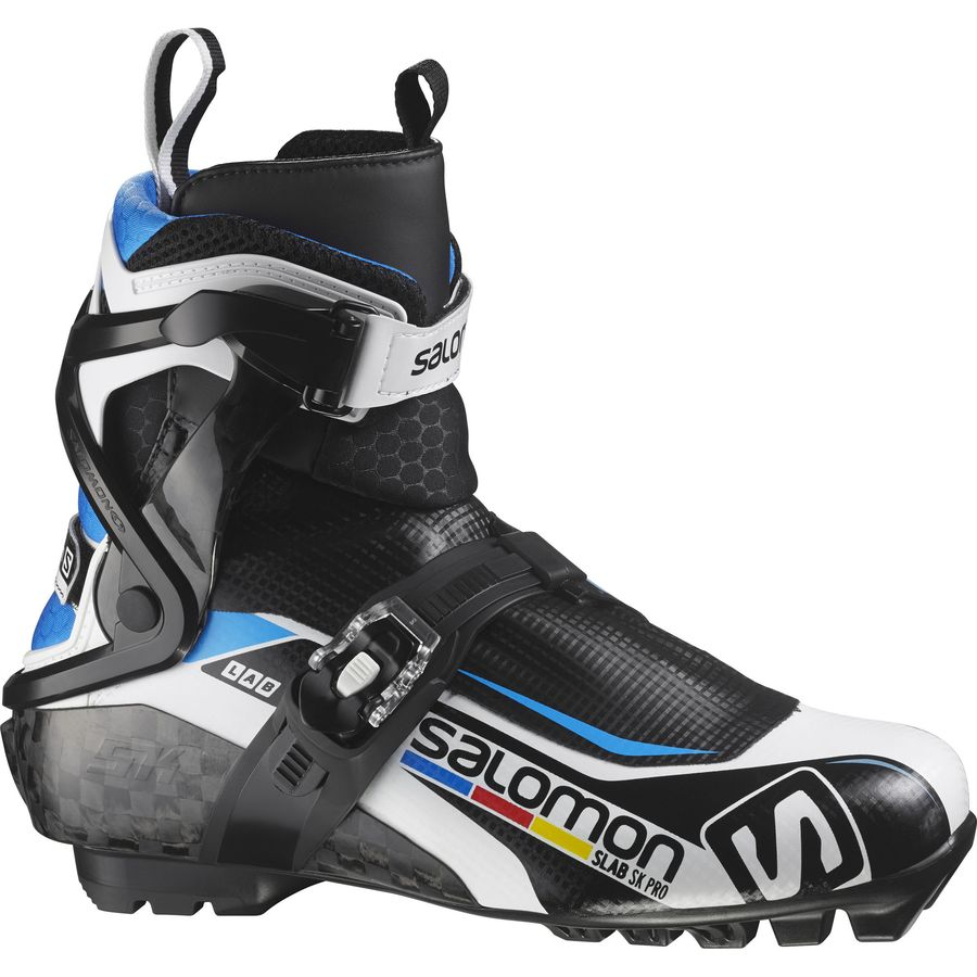Salomon s lab skate pro boot backcountry com