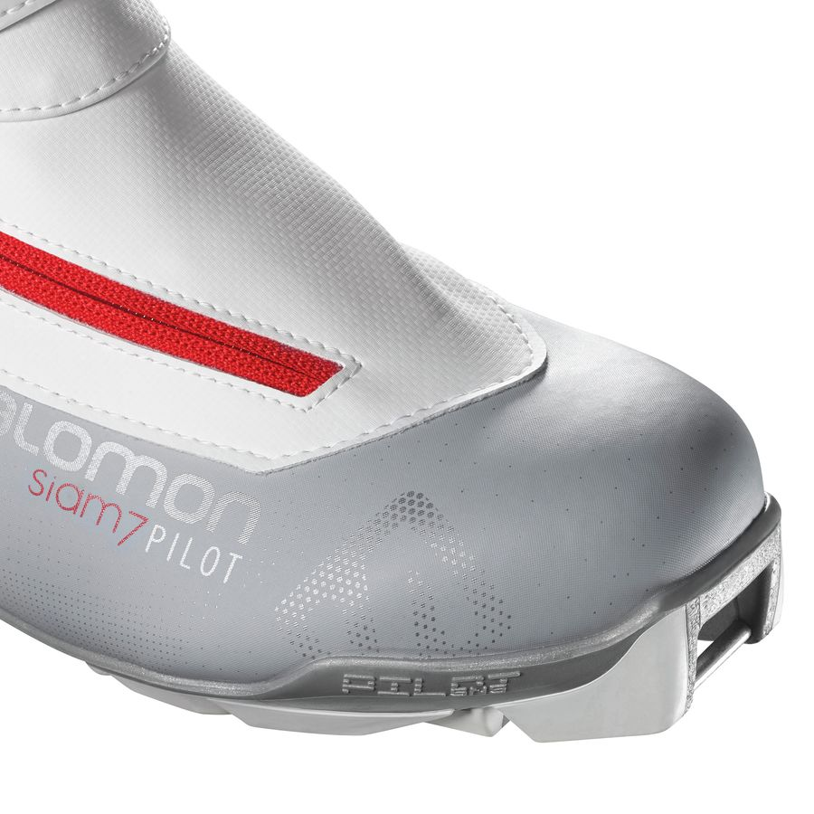 Salomon Siam 7 Sns Pilot Cf Ski Boot Women S