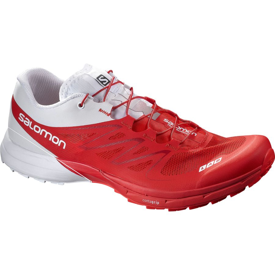Salomon S-Lab Sense 5 Ultra Trail Running Shoe
