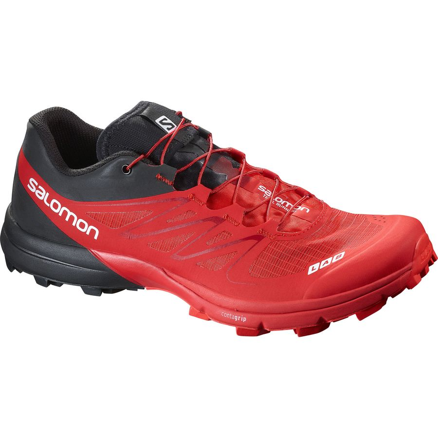 Salomon S-Lab Sense 5 Ultra SG Trail Running Shoe