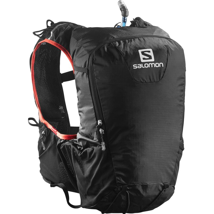 Salomon Skin Pro 15 Set Hydration Pack - 915cu in