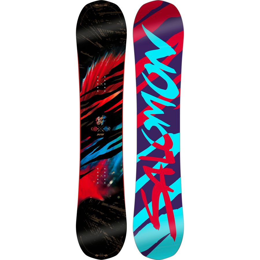 Salomon Snowboards Rumble Fish Snowboard - Women's