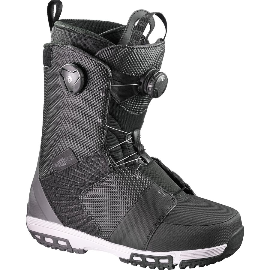 salomon snowboards dialogue focus boa snowboard boot men 39 s. Black Bedroom Furniture Sets. Home Design Ideas