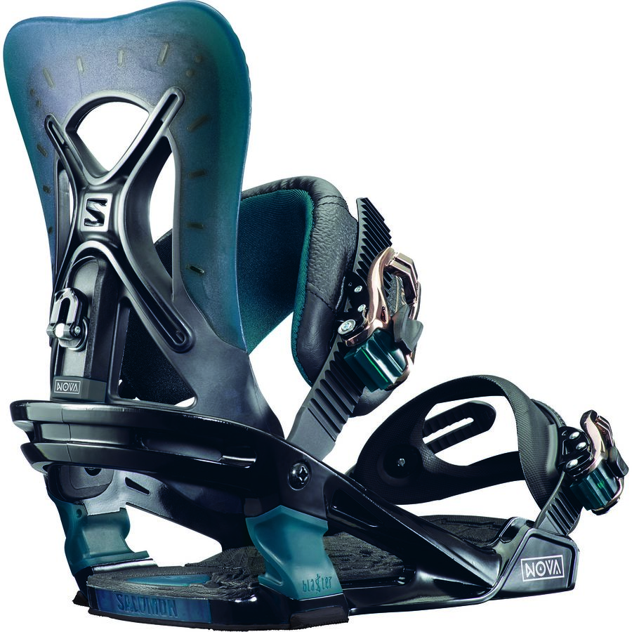 Salomon Snowboards Nova Snowboard Binding - Women's