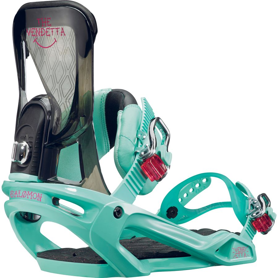 Salomon Snowboards Vendetta Snowboard Binding - Women's