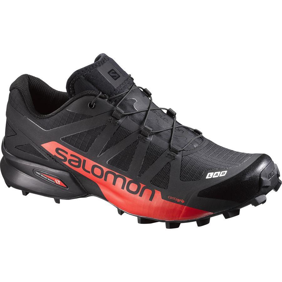 Salomon S-Lab Speedcross Trail Running Shoe