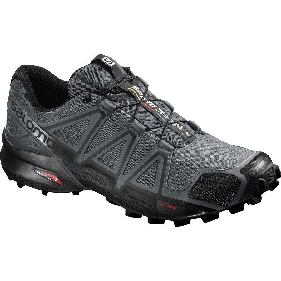 Salomon Speedcross 4 Trail Running Shoe - Mens