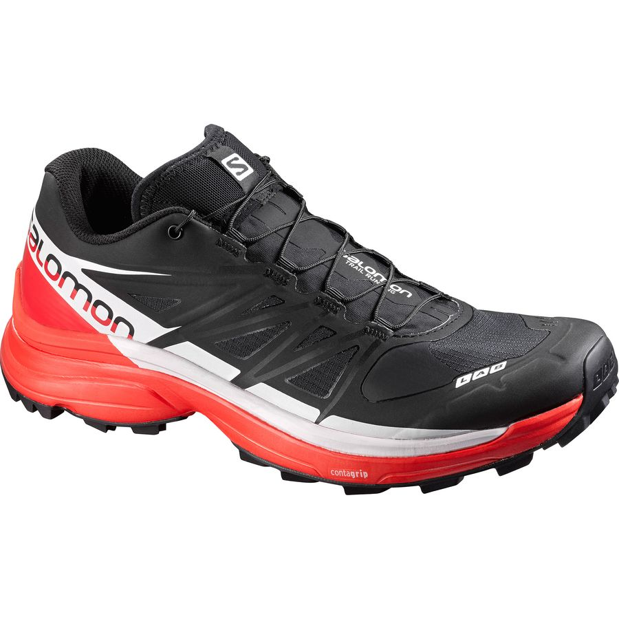 Salomon S-Lab Wings 8 SG Trail Running Shoe