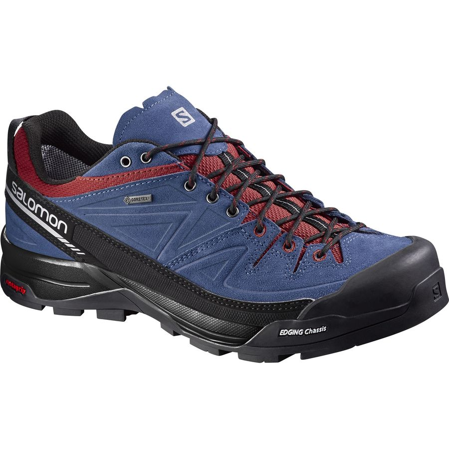 Salomon X Alp LTR GTX Boot - Men's