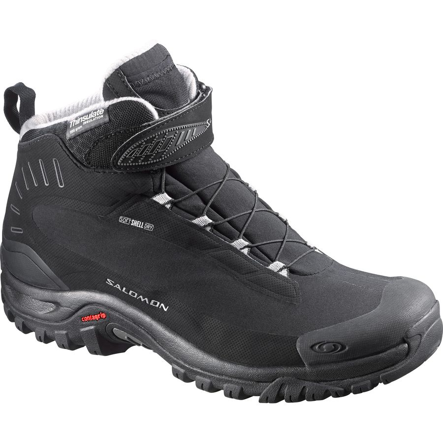 Salomon Deemax 3 TS WP Boot - Men's