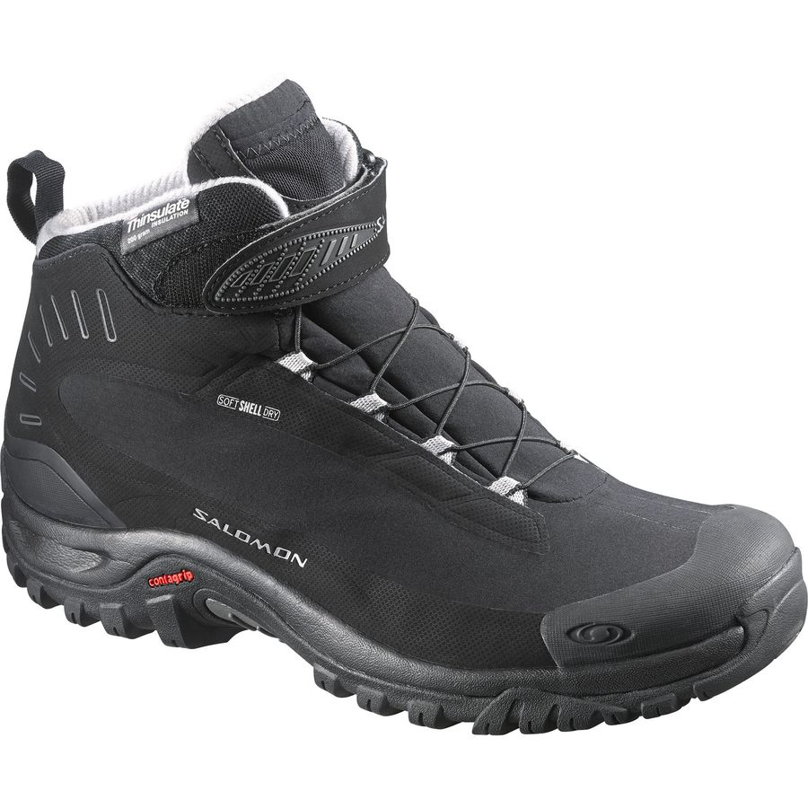 Salomon Deemax 3 TS WP Boot - Women's