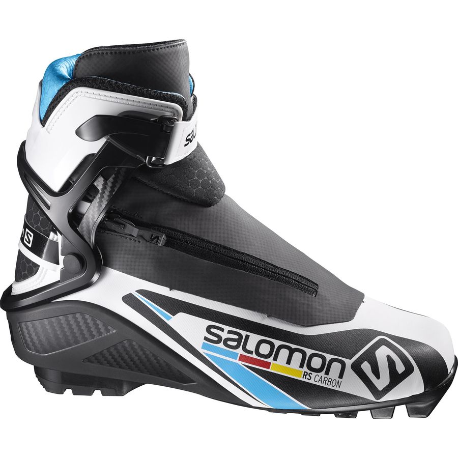 Salomon Sns Rs Carbon Skate Boot Men S Backcountry Com