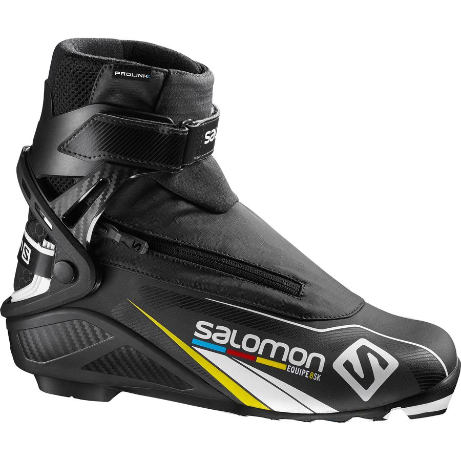 Salomon Prolink Equipe 8 Skate Boot