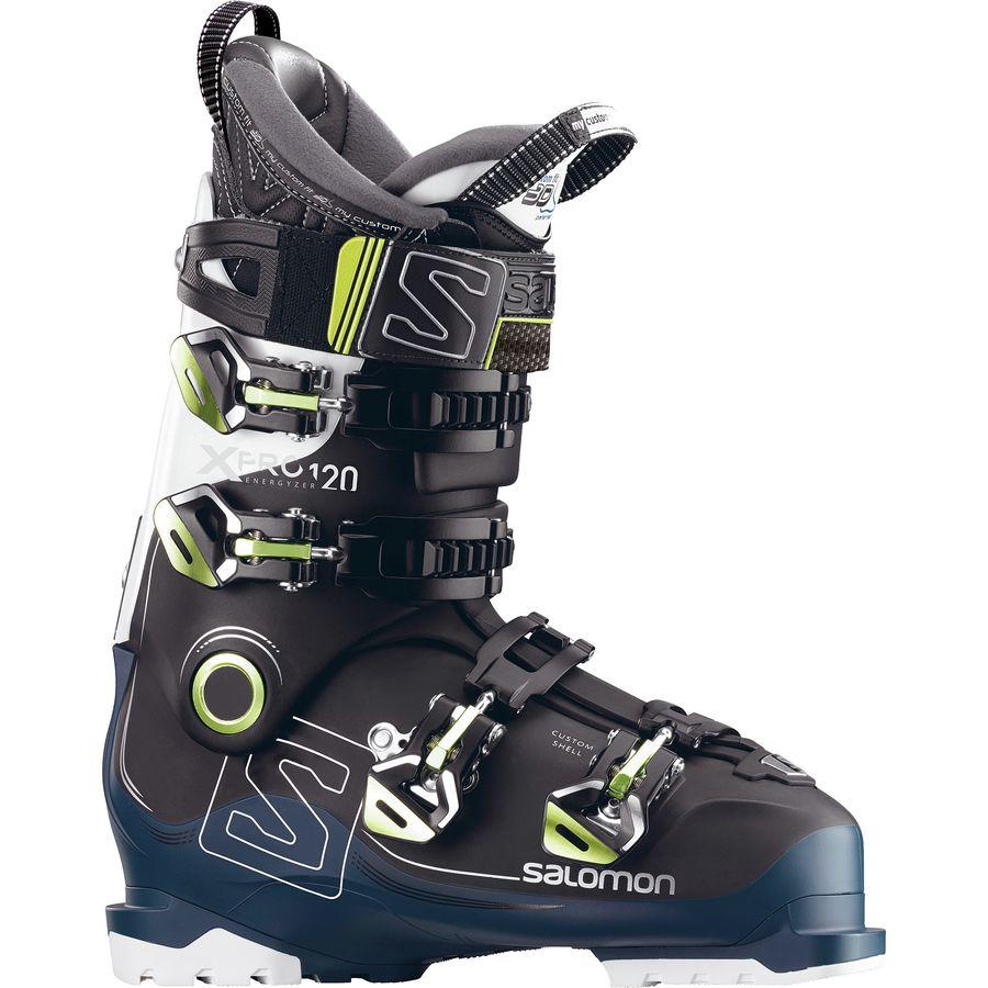 salomon x pro 120 ski boot. Black Bedroom Furniture Sets. Home Design Ideas