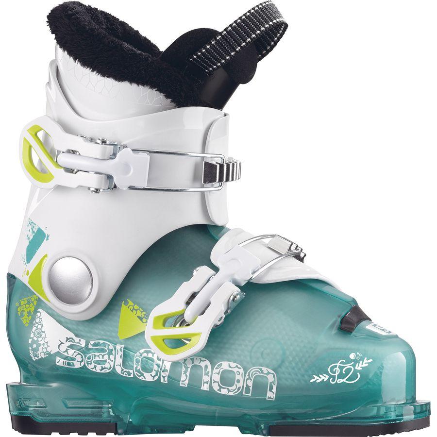 Salomon T2 RT Girlie Ski Boot - Girls'