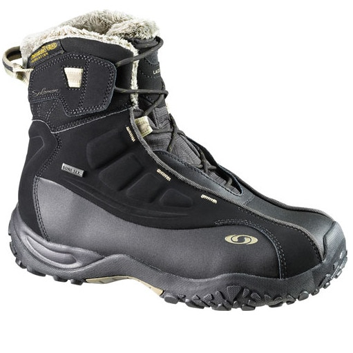 Fantastic Salomon Snow Time 2 GTX Boot Women39s  Backcountrycom