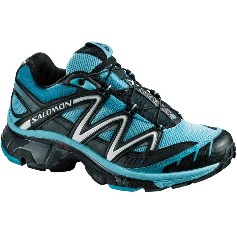 salomon xt wings 2 trail running shoe s