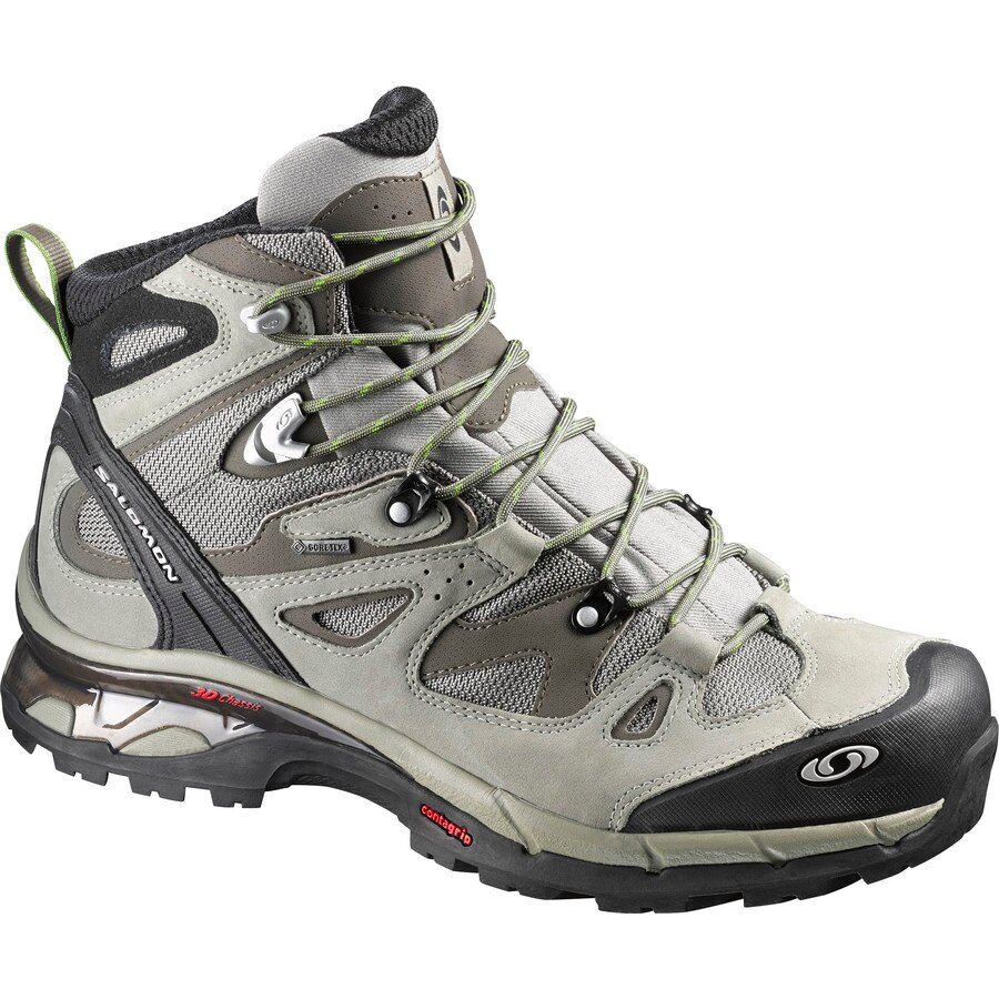 Salomon Comet 3D GTX Backpacking Boot - Men's