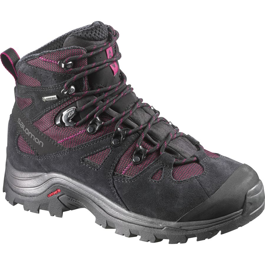 Salomon Discovery GTX Hiking Boot - Womens