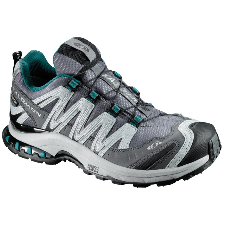 salomon xa pro 3d ultra gtx 2 trail running shoe women 39 s. Black Bedroom Furniture Sets. Home Design Ideas