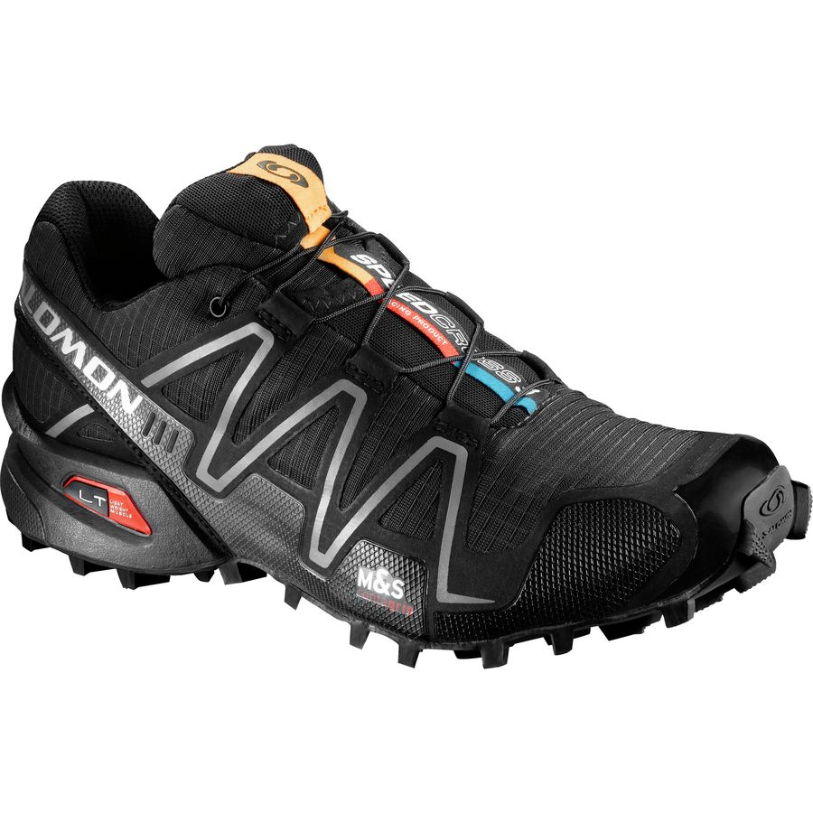 salomon speedcross 3 trail running shoe women 39 s. Black Bedroom Furniture Sets. Home Design Ideas