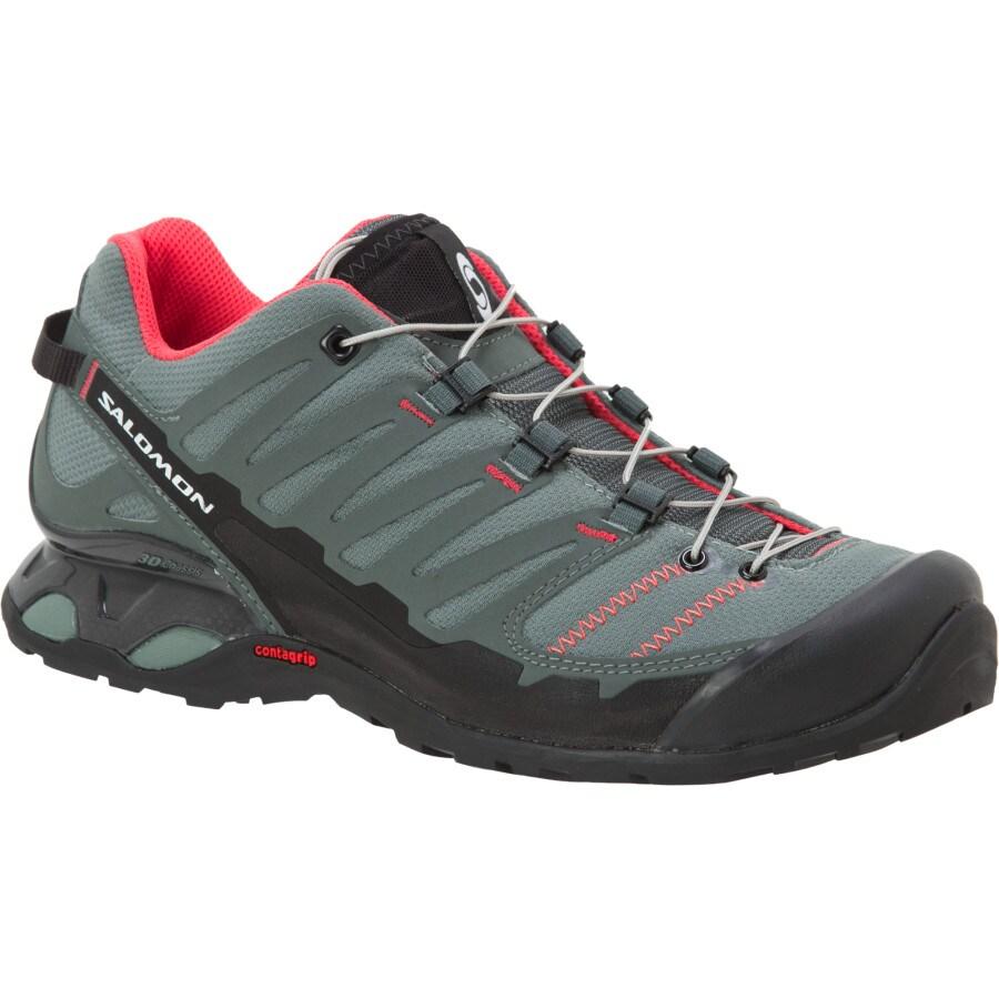 Salomon Womens Hiking Shoes Review