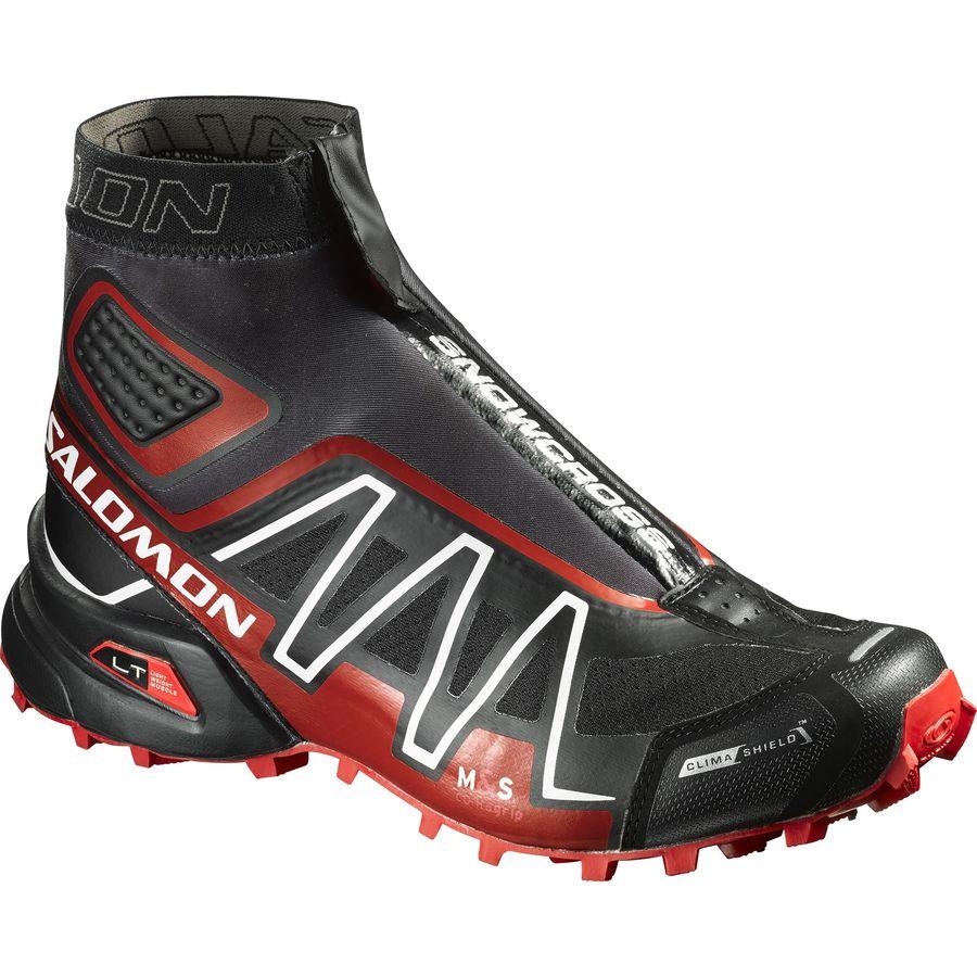 Salomon Snowcross CS Trail Running Shoe